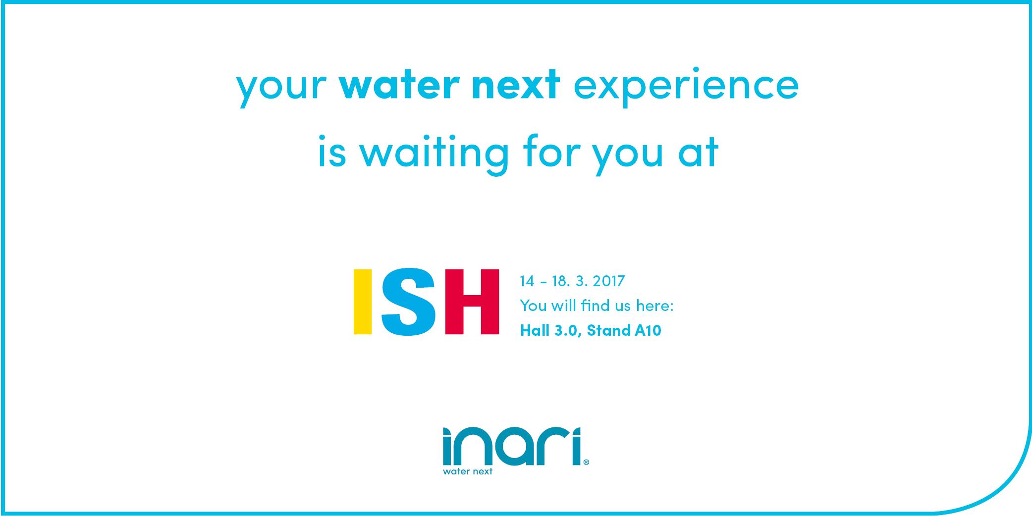 ISH invitation 2